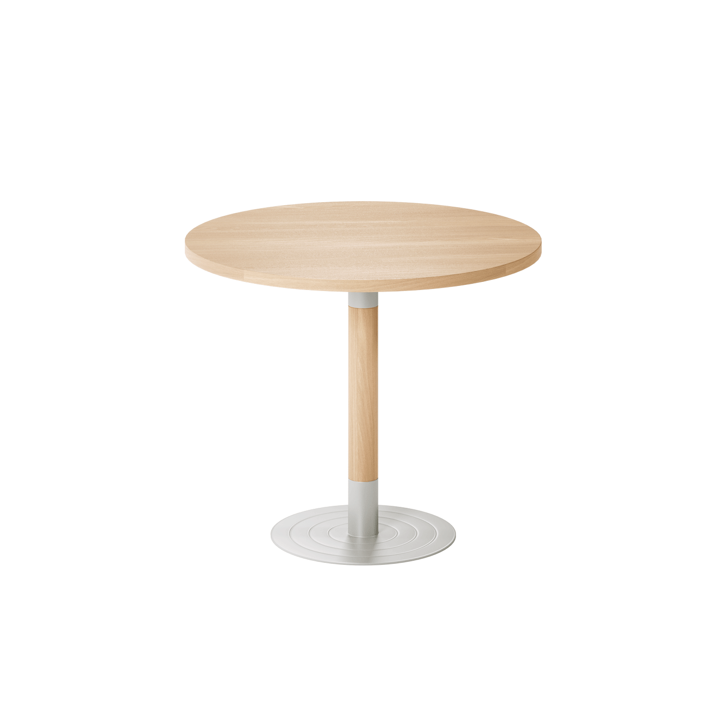 Aged Care Dining Stem Round Pedestal Table