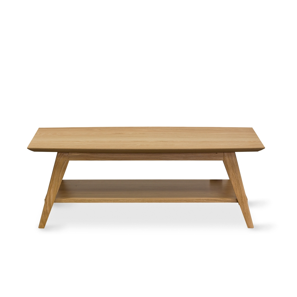 Aged Care Occasional Milan Rectangle Coffee Table