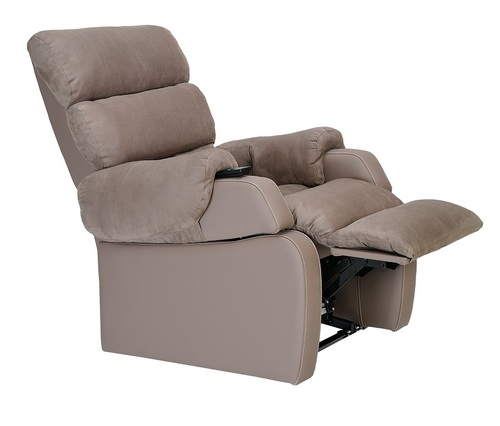 Agedcare and Retirement Patient Cocoon Lift Recliner Chair, sitting position
