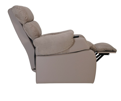 Agedcare and Retirement Patient Cocoon Lift Recliner Chair, 2 stage recline