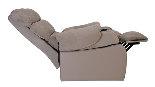 Agedcare and Retirement Patient Cocoon Lift Recliner Chair, 3 stage recline