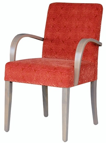 Dining and Occasional Davina Wooden Arm Chair