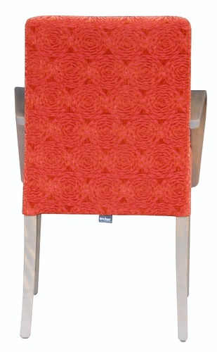 Dining and Occasional Davina Wooden Arm Chair Back view