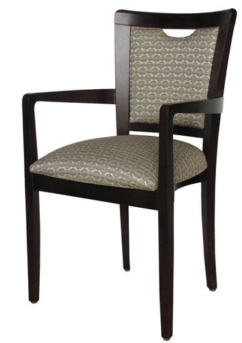 Dining Aged Care and Retirement Daisy Arm Chair