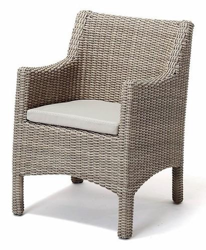 Agedcare & Retirement Outdoor Vienna Chair