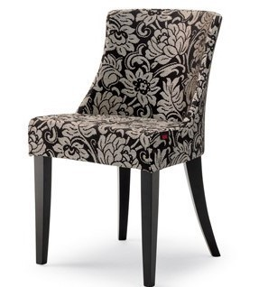 Retirement Dining Veronica Side Chair