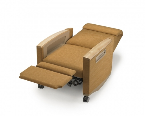 Seating Agedcare Herman Miller Consoul Recliner