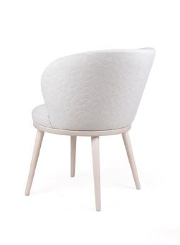Hospitality Soft Seating Alba Arm Chair