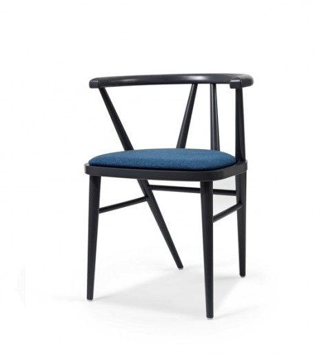 Hospitality Dining Betty Chair