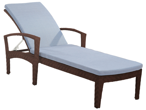 Hospitality Outdoor Dallas Sunlounger