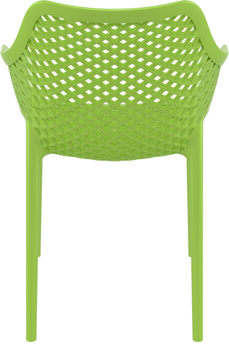 Hospitality Outdoor Air XL Chair tropical Green