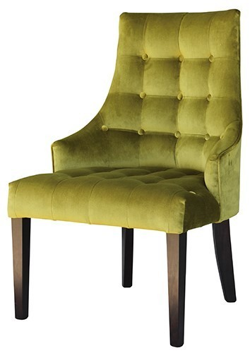 Soft Seating Hospitality Lumsden Chair