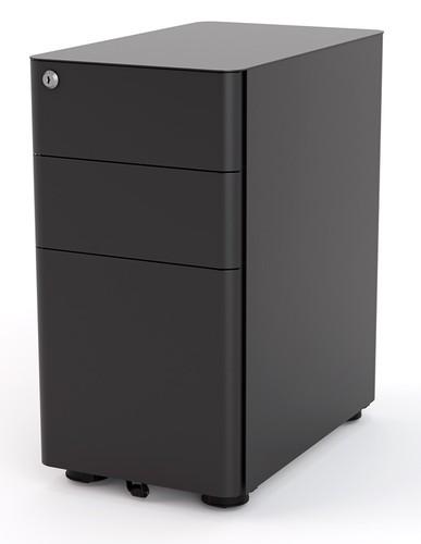 Office Hospitality Mini Mobile - Black