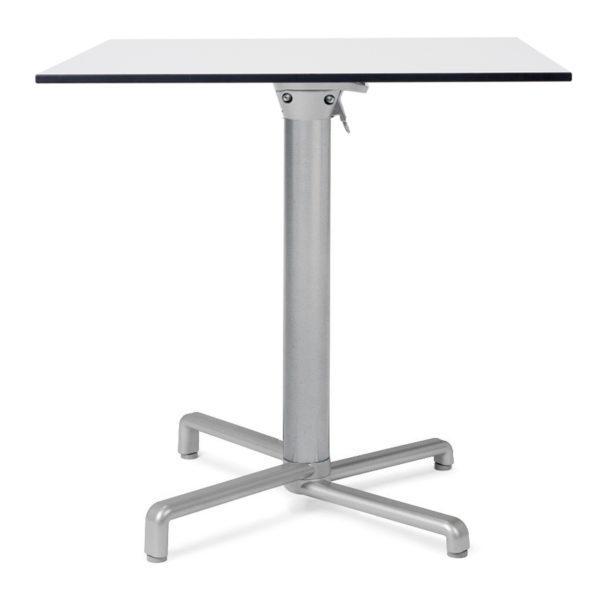 Hospitality Dining Skudo Folding Table Base