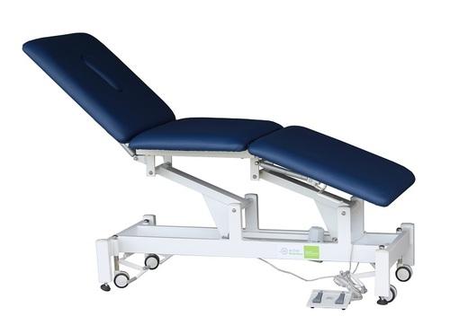 Treatment Tables Medical Medistar 3 Section Plinth