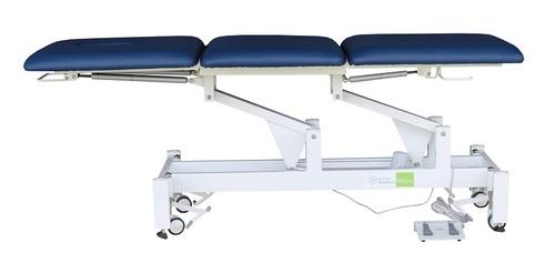 Treatment Tables Medical Medistar 3 Section Plinth, lying flat