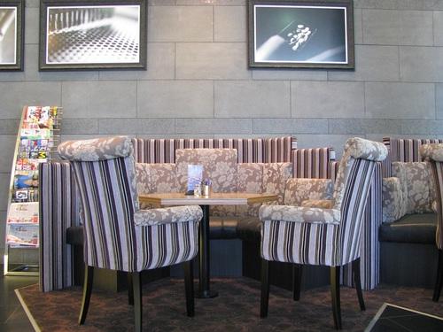 Sierra Cafe, Queensgate