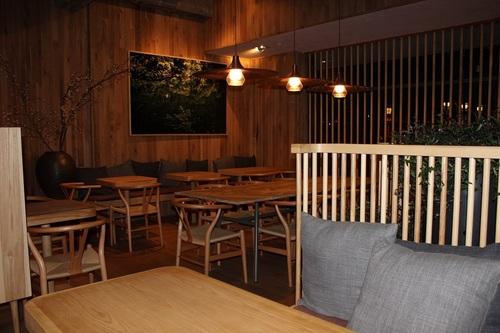 Oaken Cafe