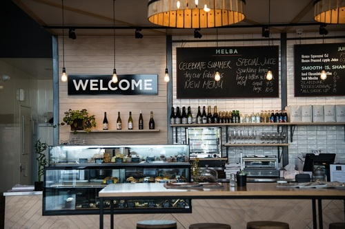 Melba Cafe Manukau