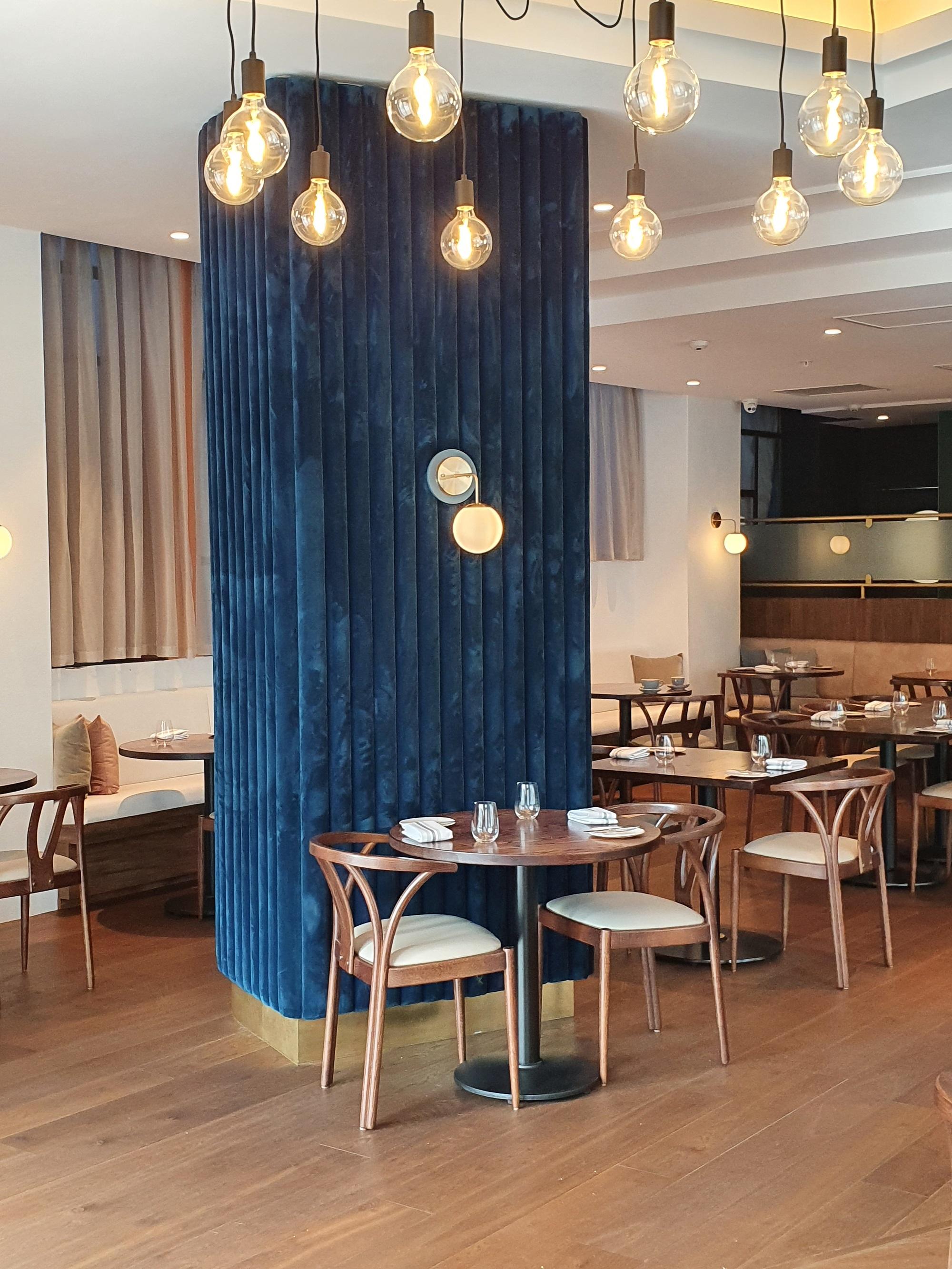 Airedale Boutique Suites & Trocadero Restaurant & Bar